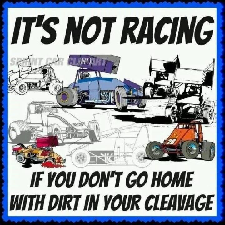 Dirt Track Problems