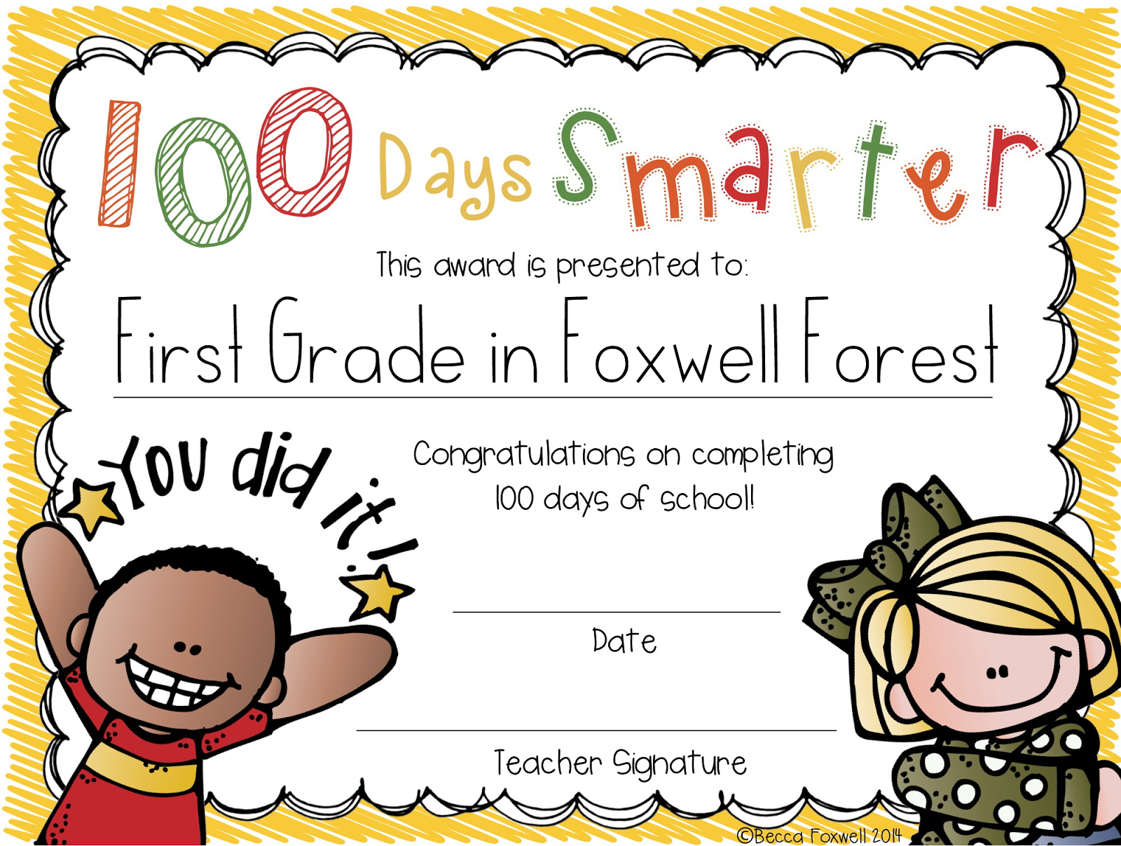 Doc502650 Printable Congratulations Certificate Printable – Printable Congratulations Certificate
