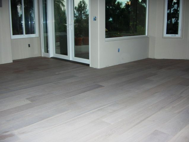 hardwood flooring in Carlsbad | Solana Flooring in Solana Beach - Engineered Hardwood - Palacio Wide Plank Oak Collection Wide