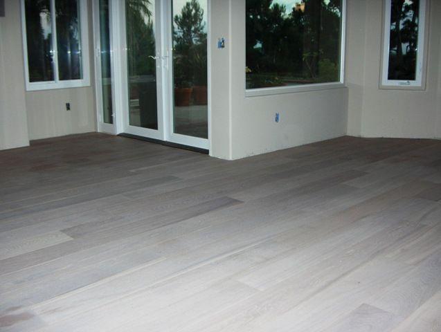 Hardwood Flooring In Carlsbad