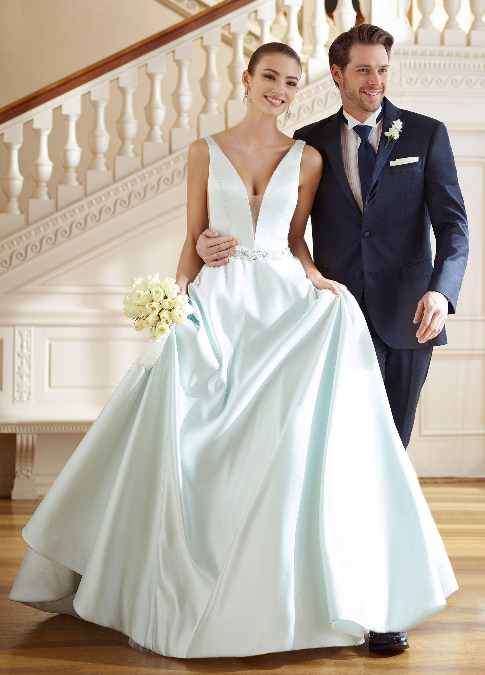 Ausgezeichnet Extreme Wedding Dresses Ideen - Brautkleider Ideen ...