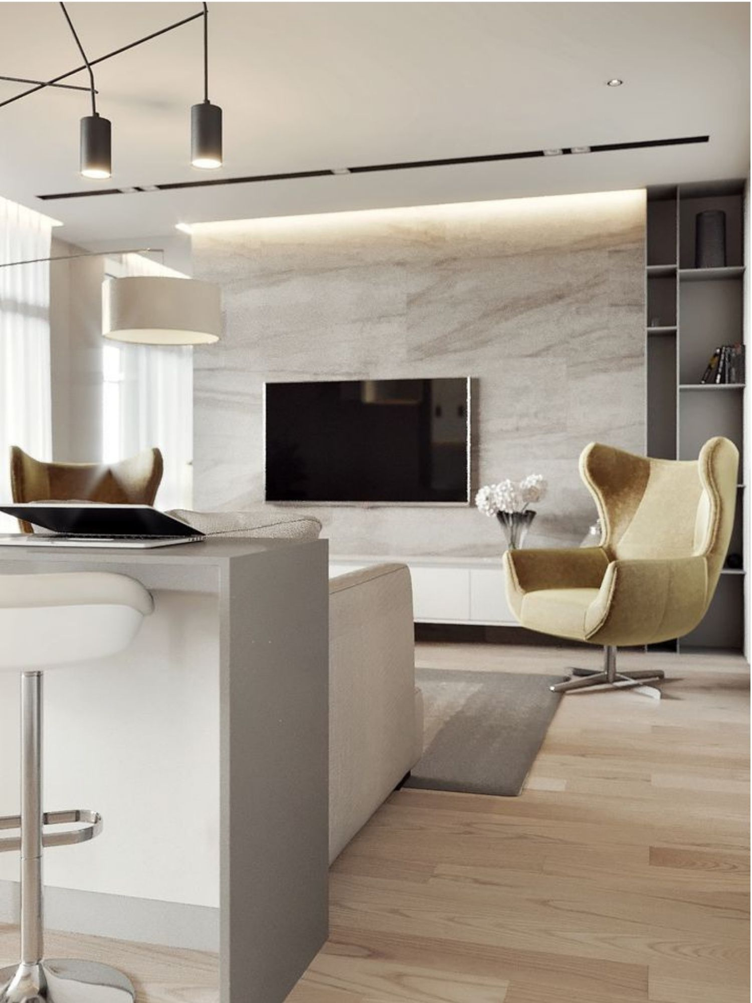 Best Modern Interior Design Concepts All You Need To Know 628 Moderninteriordesign Design Interiordesign Interior Modernhomed Modern Interior Modern Interior Design Modern House Design