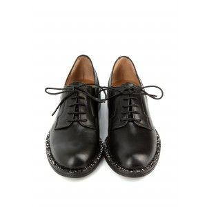 derby tistar noir derby mocassins chaussures femme femme chaussures pinterest. Black Bedroom Furniture Sets. Home Design Ideas