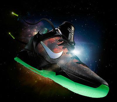 Nike Zoom Kobe VII 'Galaxy'   Nike zoom