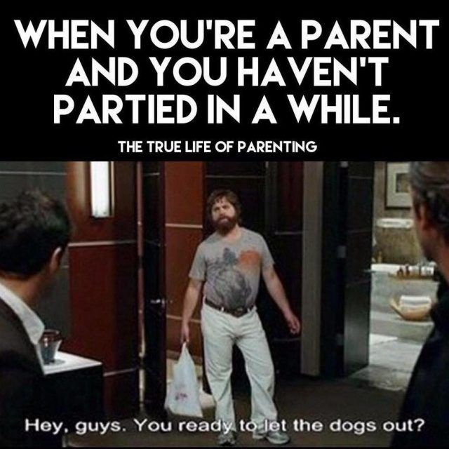 25 Random Parenting Memes That Will Never NOT Be Funny