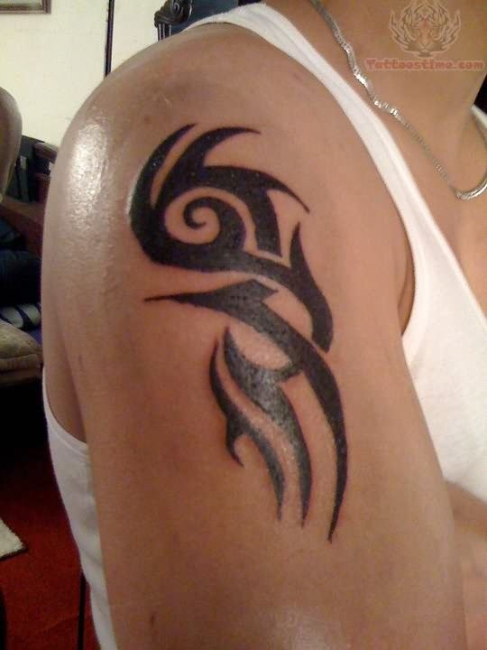 com img src http www tattoostime com images 182 cool tribal tattoo ...