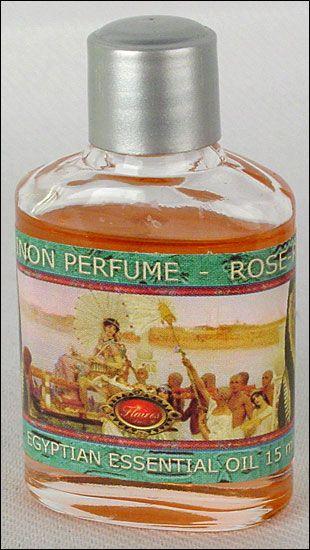 Egyptian Rose Essential Oil