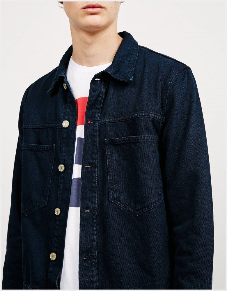 940e8f887 8 Luxury Baby Boy Denim Jacket
