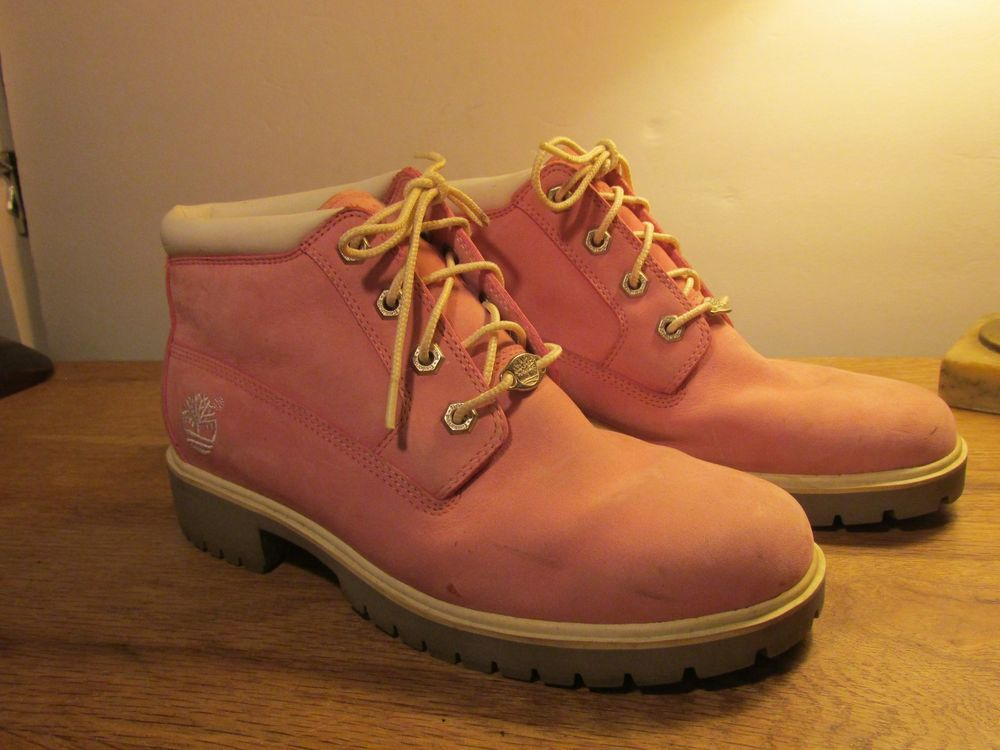 timberland nellie womens boots pink sale