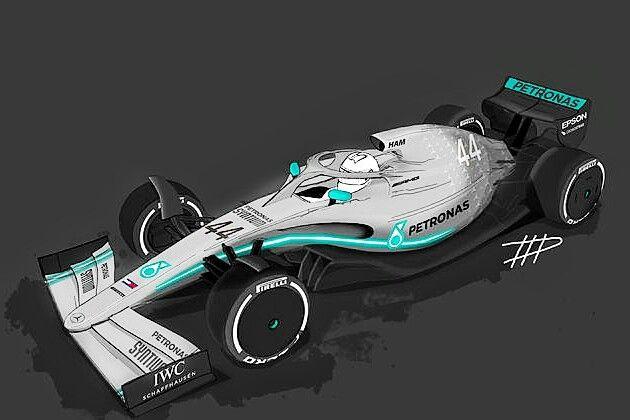 Formula 1 Paraiso