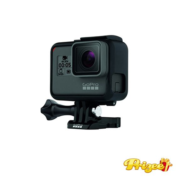 une gopro hero 5 black est gagner dans la vitrine de. Black Bedroom Furniture Sets. Home Design Ideas