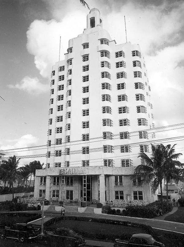 Florida Keys Character Rich Hotels Resorts: Miami Beach, Florida