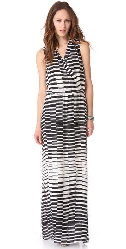 362c8f559a2f3 Parker Layne Dress - FREE SHIPPING at shopbop.com. A two-tone ...