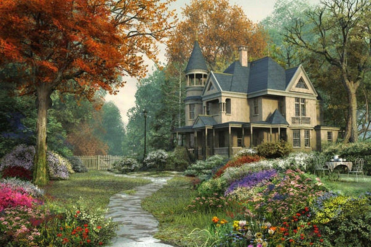 breathtaking landscaping ideas