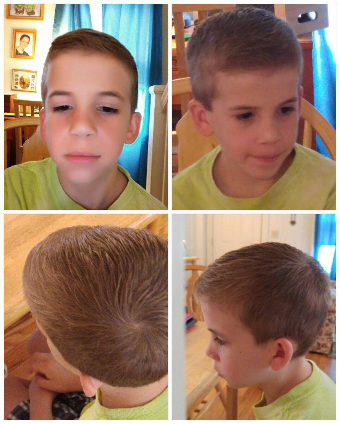 Pin on BOY'S hair cuts