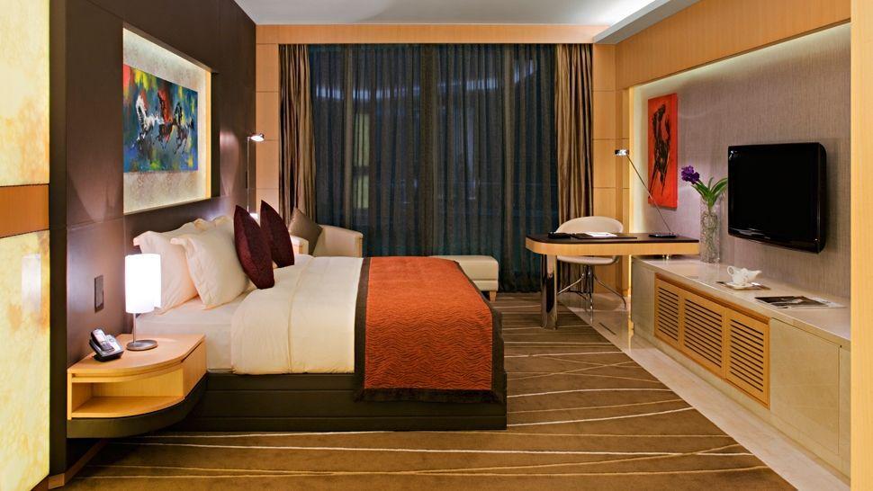 The Meydan Hotel Dubai United Arab Emirates Hotels Pinterest
