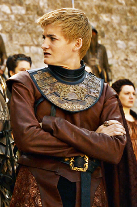 Amazing actor--everyone hates him (Joffrey) though he (Jack) is a kind, gentle soul in reality.