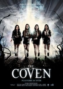 The Coven 2015 DVDRip 400MB