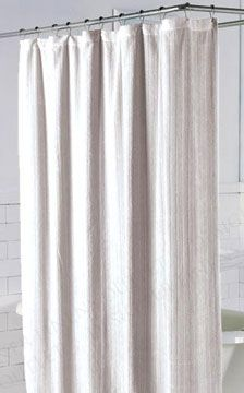 How To Clean Plastic Or Vinyl Shower Curtains With Images