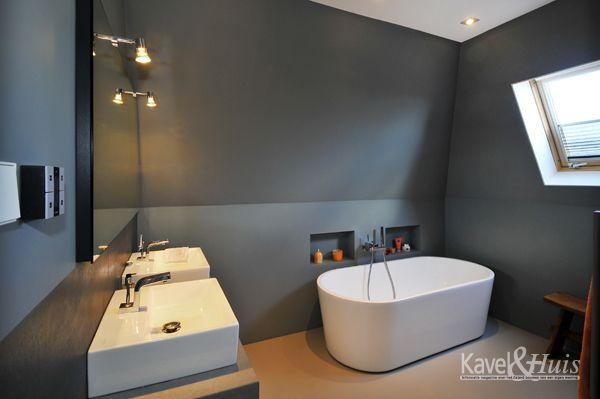 Badkamer Showroom Woerden : Livingstone u dubbel fris robuust rook sneeuw en badkamer