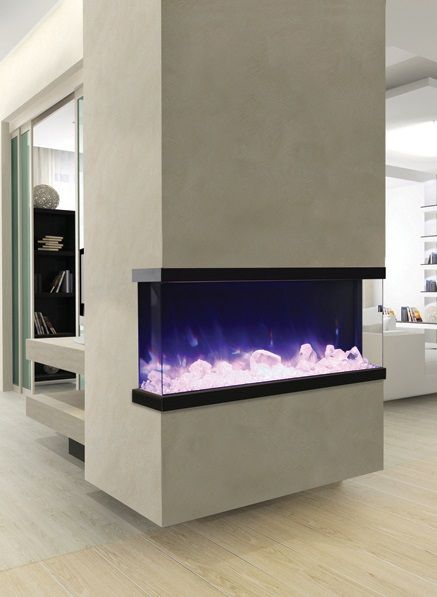 Fireplace design and Fir…