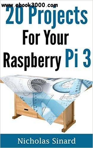 raspberry pi user guide 3rd edition pdf