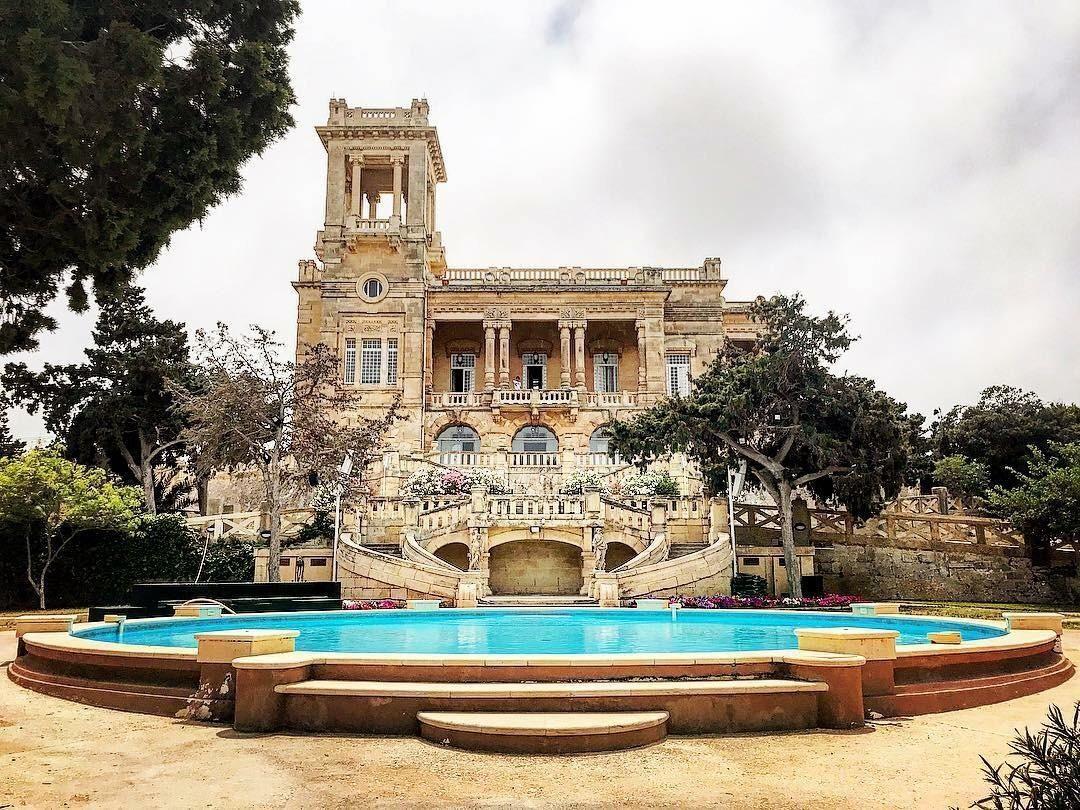 Wedding Venue Palazzo Villa Rosa, St. Julians, Malta