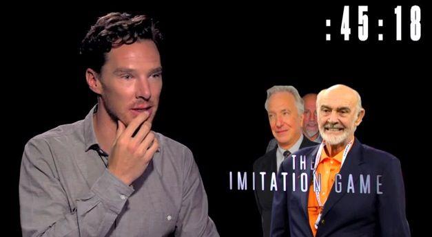 Benedict Cumberbatch imita perfectamente a varios otros actores   http://www.caracteres.mx/benedict-cumberbatch-imita-perfectamente-varios-otros-actores/
