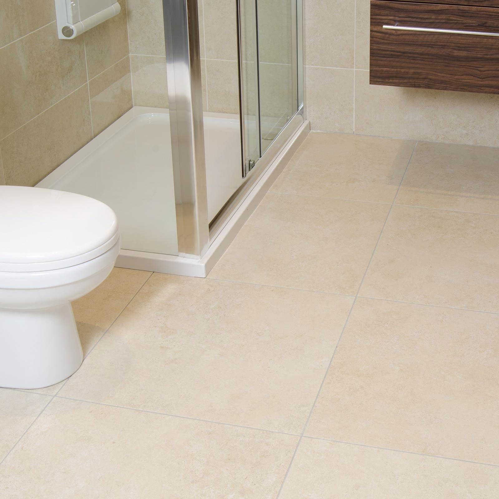 Nature Marfil Floor Tile Tile Floor Amazing Bathrooms Flooring