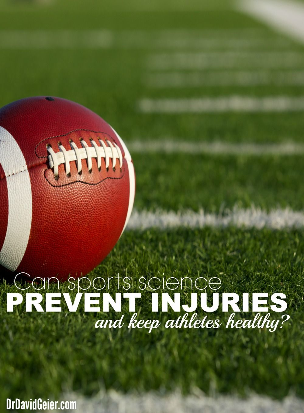 Can sports science keep elite athletes healthy and prevent