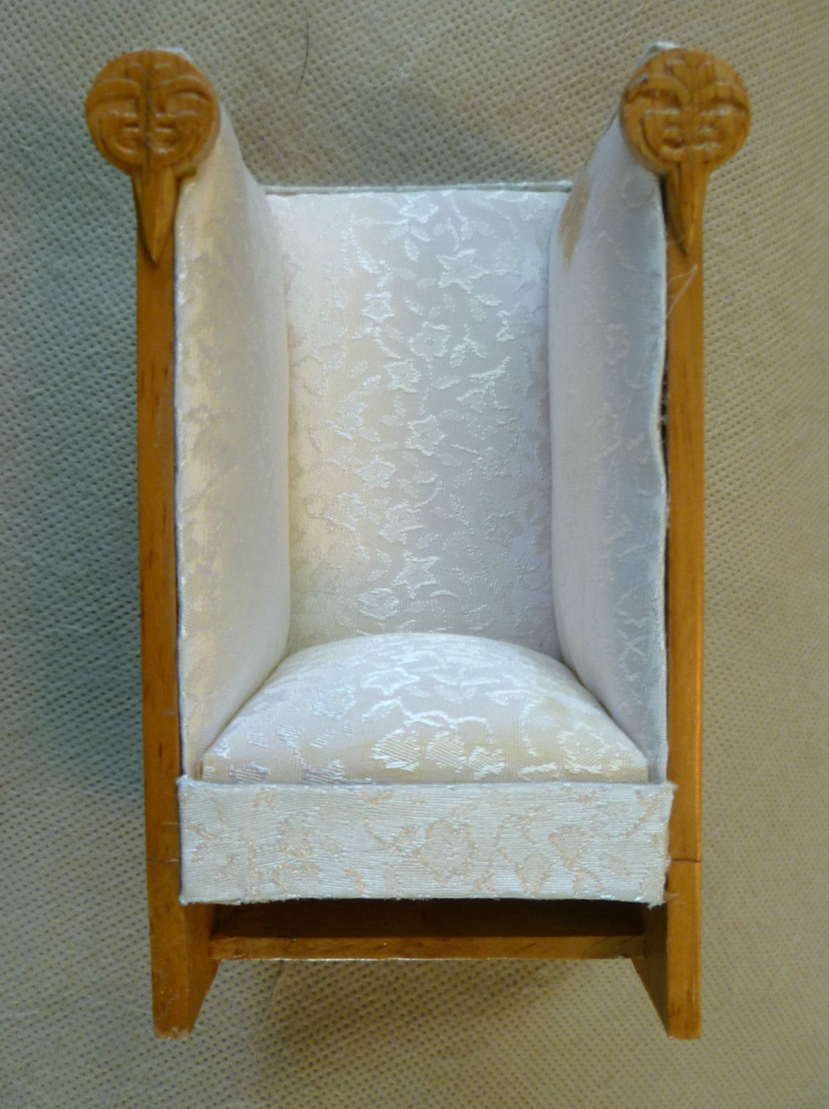 Chair Furniture Emporium dolls house emporium charles rennie mackintosh scottish lug chair