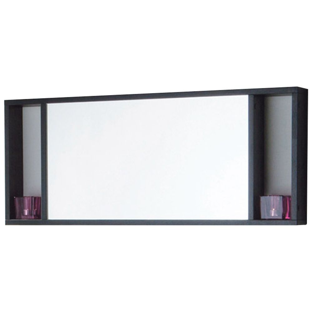 Wilkinson bathroom mirror cabinet bar cabinet for Bathroom mirror cabinets 900mm and 1000mm