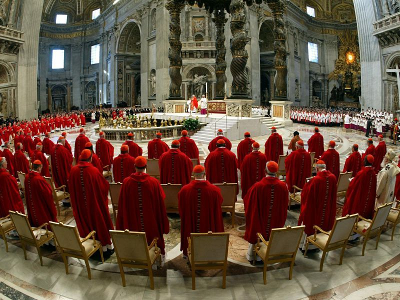 Snaky Snaky: Le fortune di tutti i cardinali