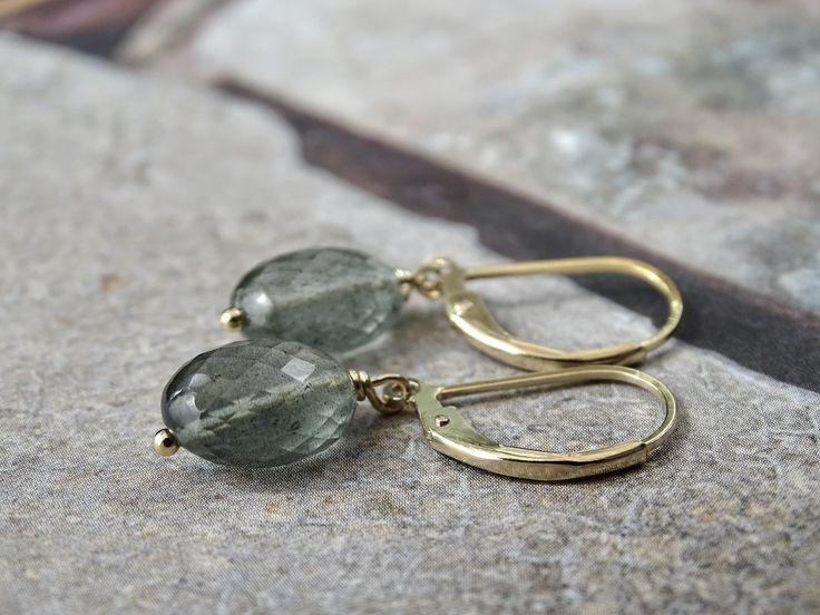 Earrings Dangle Earrings Jewelry Gemstone Earrings Moss Agate 14k Handmade Jewelry Natural Ge Earrings Dangle Earrings Jewelry Gemstone Earrings Moss Agate 14k Handmade J...
