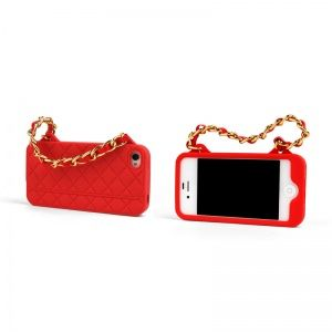 Carry Your Iphone 5 With This Purse Like Case