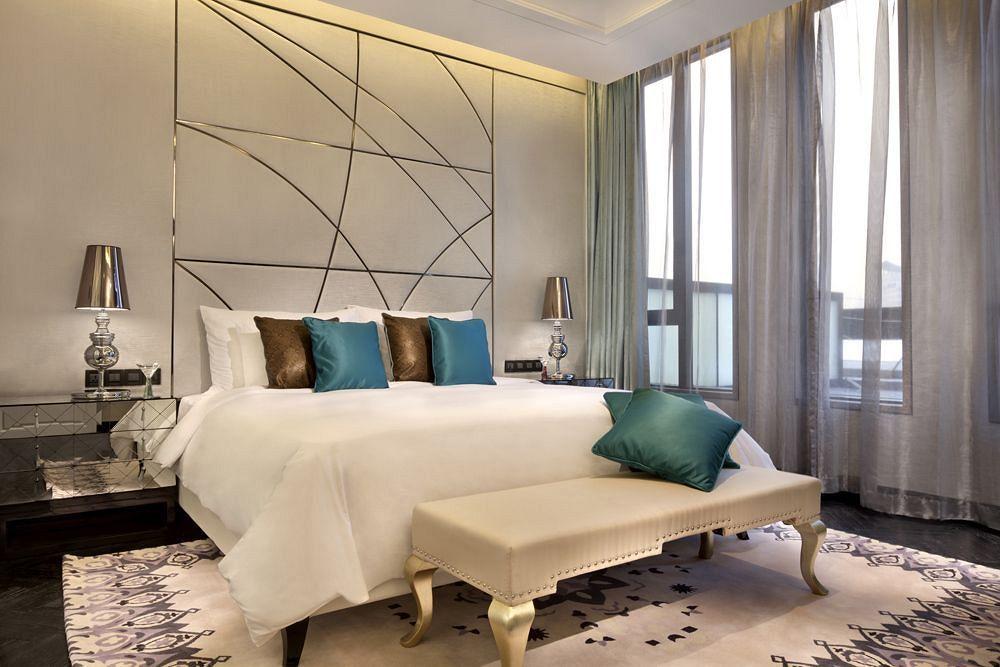 Hotel Indigo  Shanghai  Les htels les plus romantiques  Htels