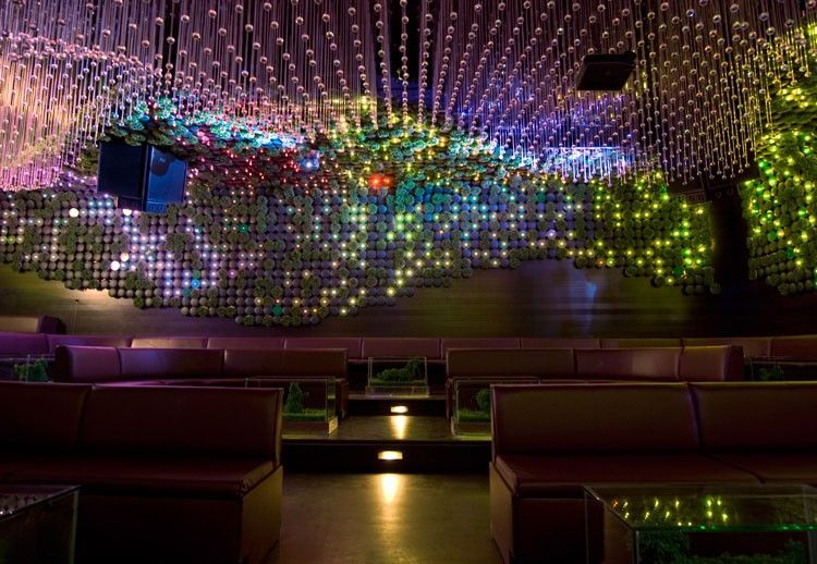 best nightclub interior design in the world images - Google Search ...