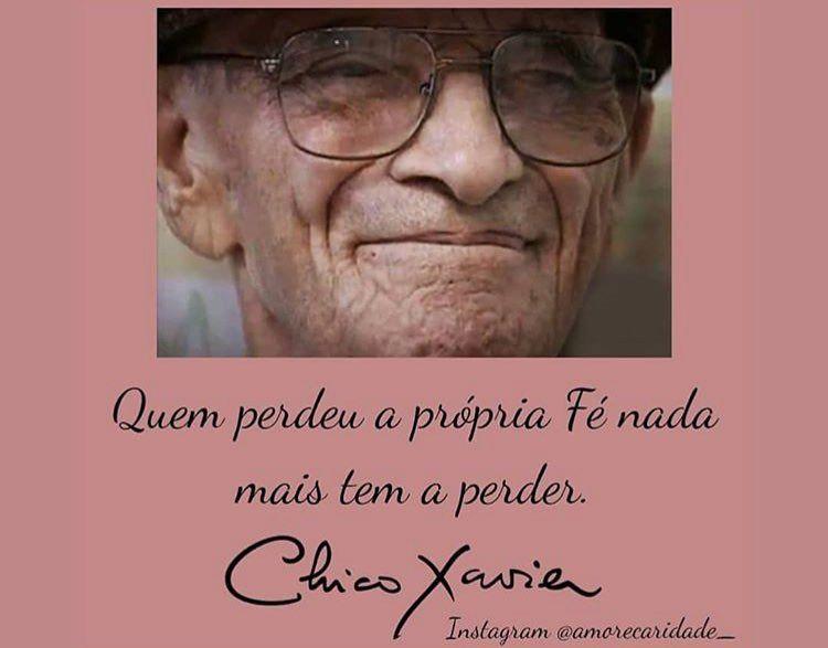 Chico Xavier Citacoes Pensamentos