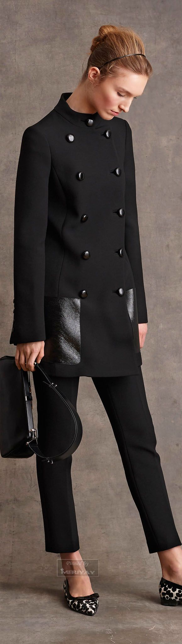 Michael Kors.Pre-Fall 2015.                                                                                                                                                                                 More