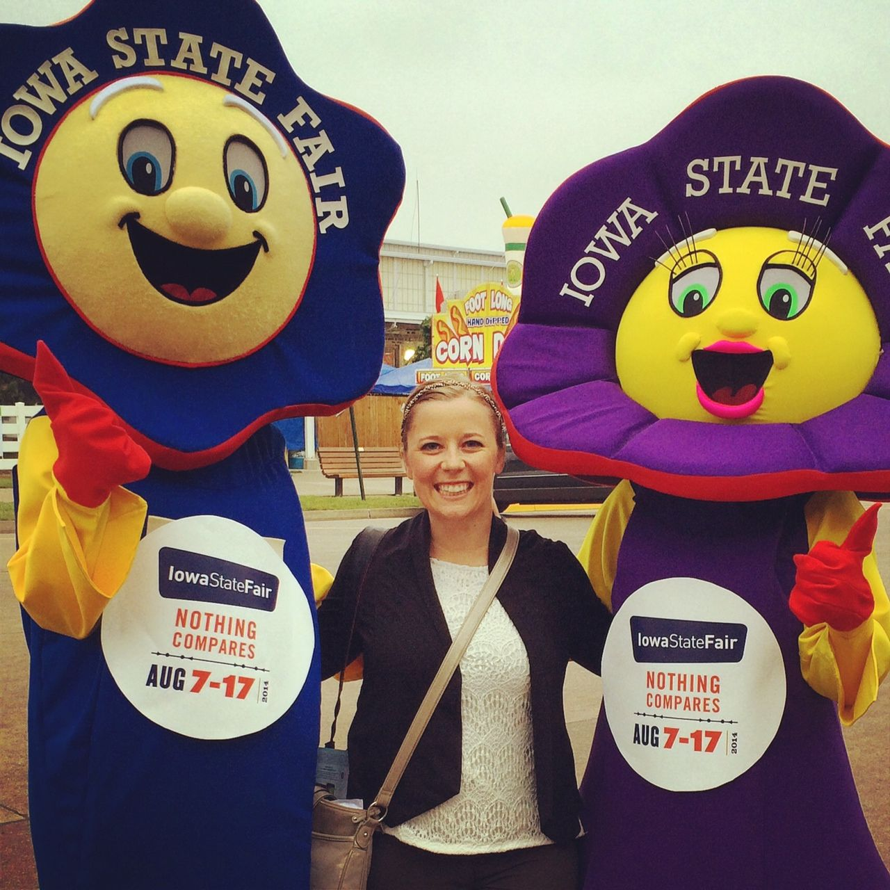 Iowa State Fair must-sees - Small Stuff Counts