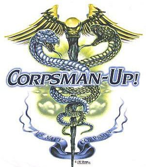 Medic's Corpsman Page