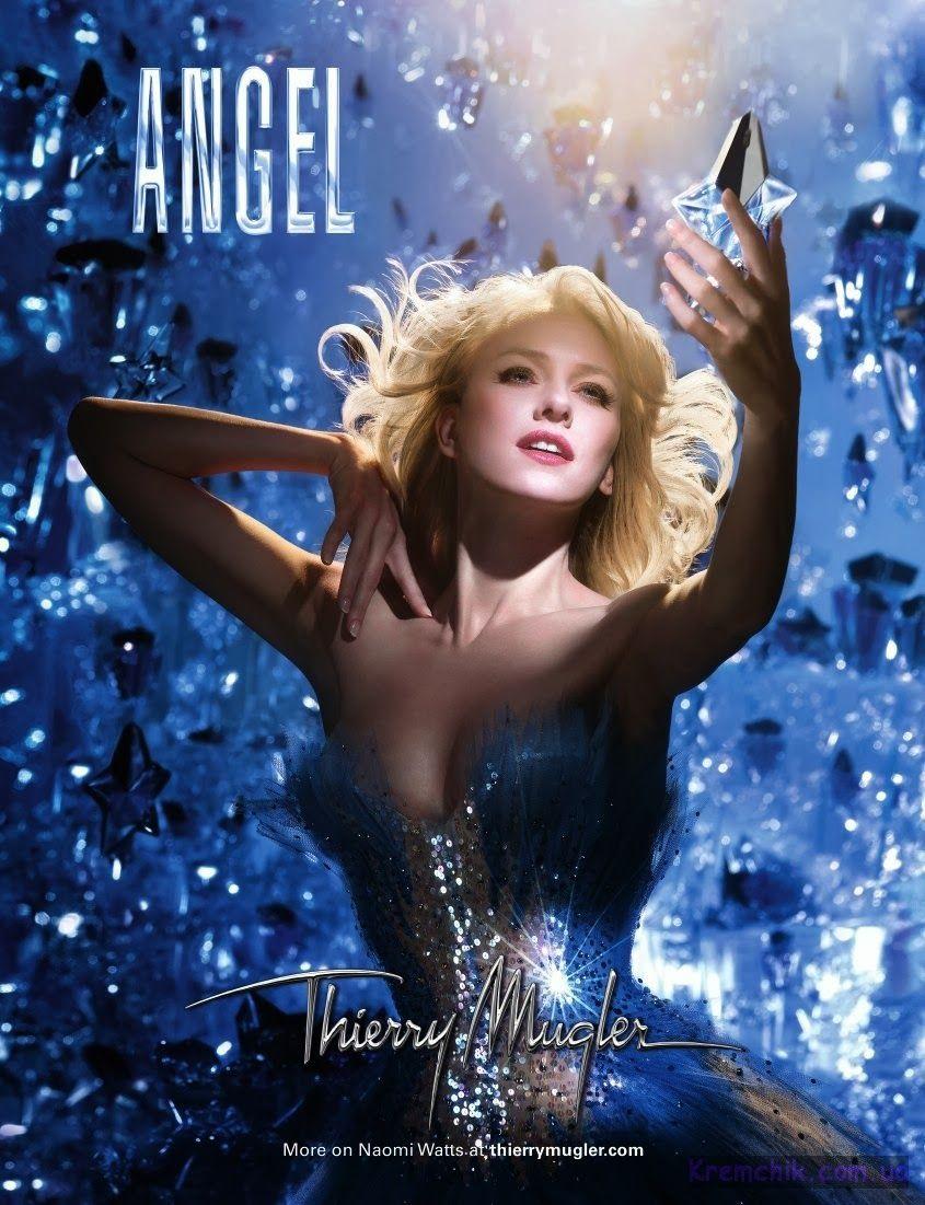 Thierry Mugler Angel Perfume Ad Angel Perfume Angel Fragrance