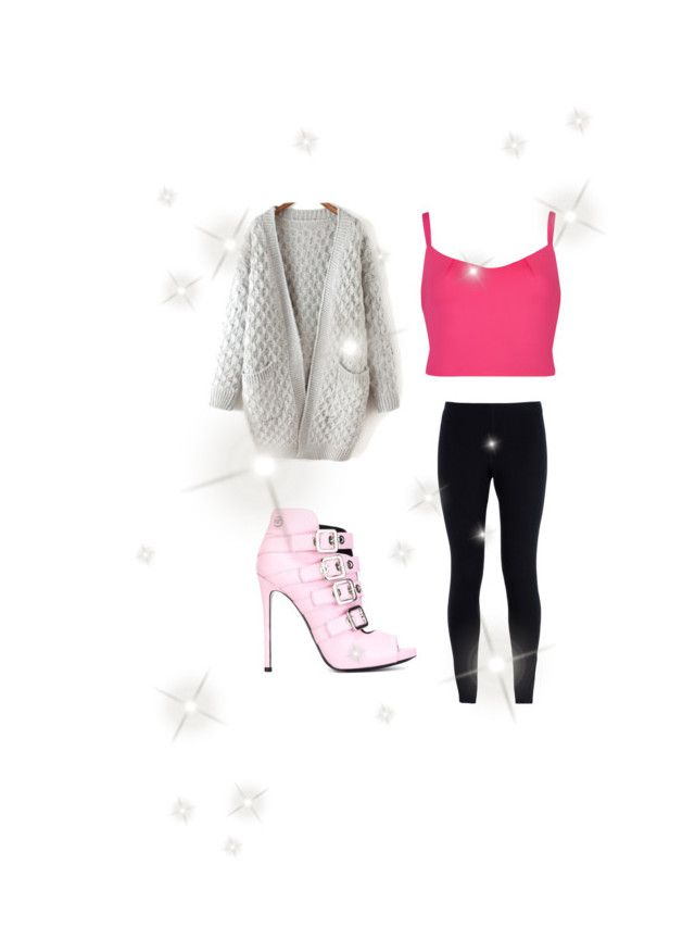 """""""Untitled #418"""" by rcl-chabria on Polyvore featuring Ted Baker, Philipp Plein and NIKE"""