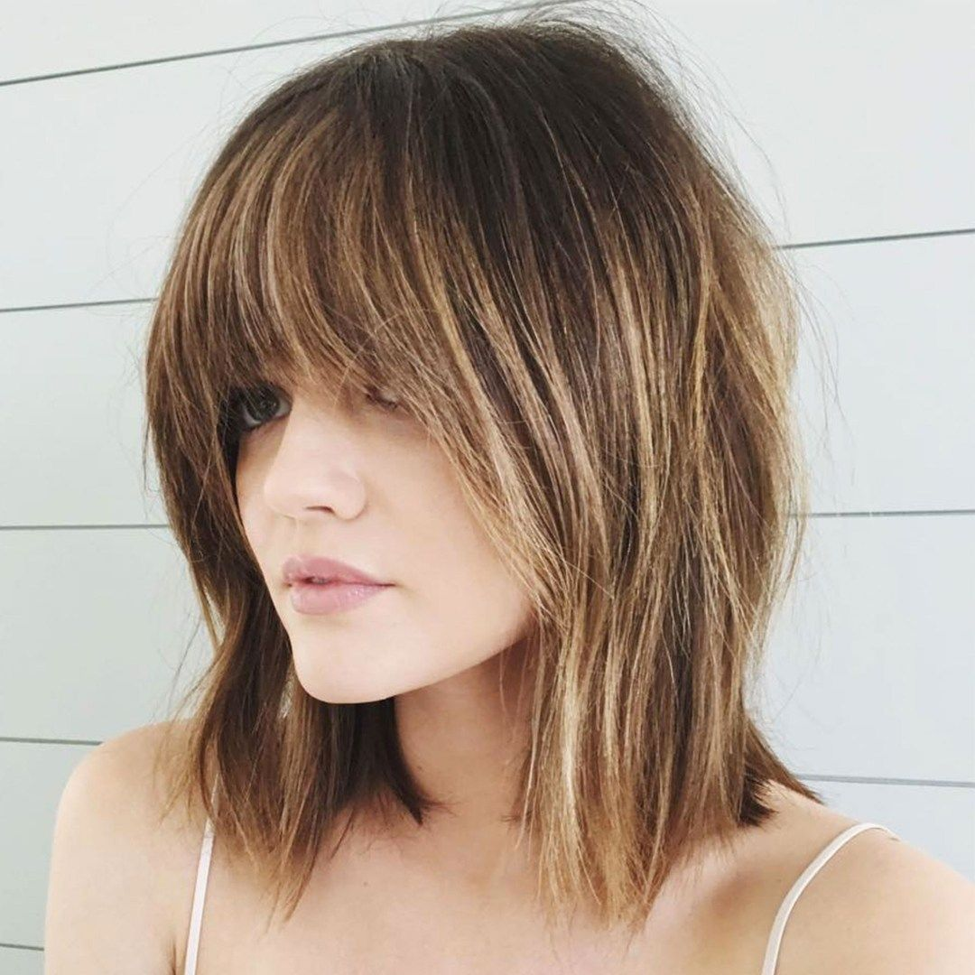 Lucy haleus fringe looks incredible hair style haircuts and bobs