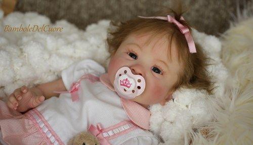 Http Www Ebay Co Uk Itm Bamboledelcuore Reborn Baby