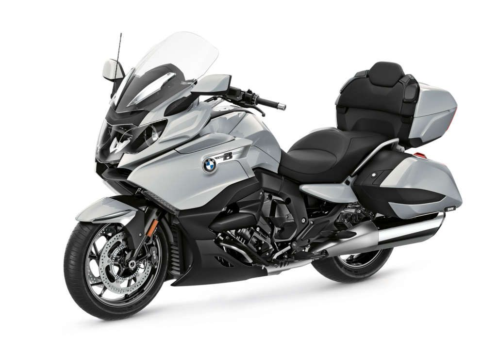 2020 Bmw K1600 Grand America Guide Bmw Touring Bike Bmw Touring Touring Bike
