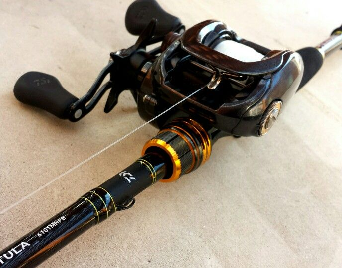 Diawa tatula combo these rods look like high end japanese for Best fishing rod and reel combo for the money