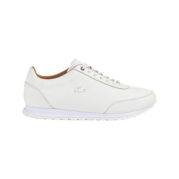Helaine sneakers - White Lacoste BhSG0