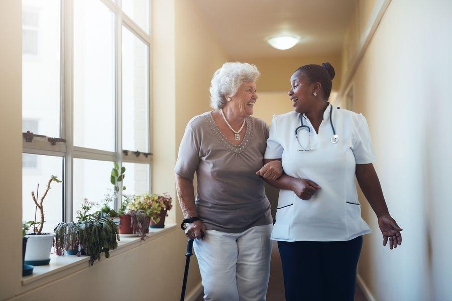 National Nurses Week is celebrated May 612. Dignity