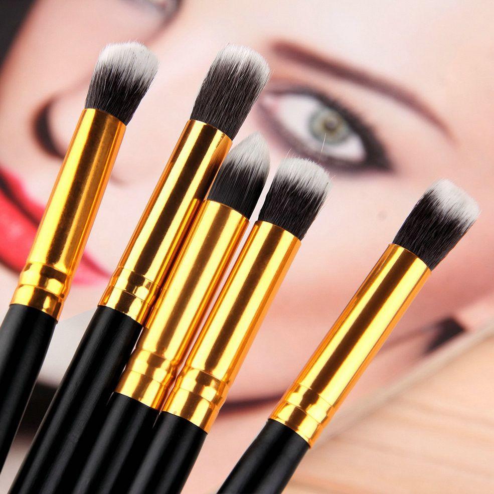 Eyeshadow Foundation Blending Brush Foundation blending